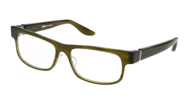 <Oh My Glasses TOKYO> 送料無料!ストロ ST0901-25R メガネ(眼鏡) スクエア sutro-st0901-25r グリーン 緑 セルフレーム フルリム sutro 度付き 伊達メガネ 即日発送 ユニセックス