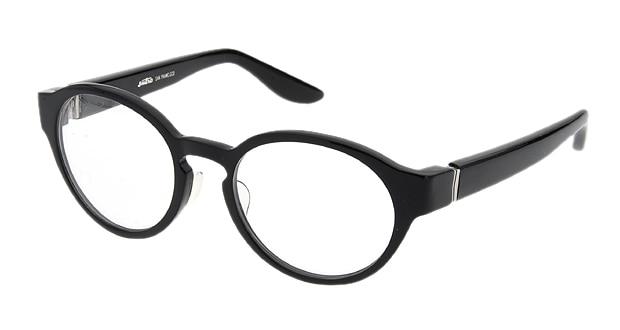 <Oh My Glasses TOKYO> 送料無料!ストロ ST0902-01R メガネ(眼鏡) ラウンド sutro-st0902-01r ブラック 黒 セルフレーム フルリム sutro 度付き 伊達メガネ 即日発送 ユニセックス