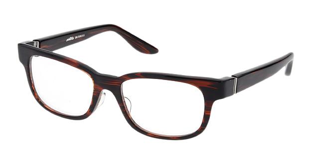 <Oh My Glasses TOKYO> 送料無料!ストロ ST0903-15R メガネ(眼鏡) ウェリントン sutro-st0903-15r ブラウン 茶 セルフレーム フルリム sutro 度付き 伊達メガネ 即日発送 ユニセックス
