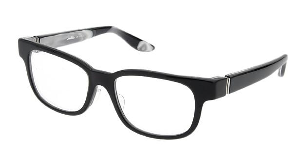 <Oh My Glasses TOKYO> 送料無料!ストロ ST0903-17R メガネ(眼鏡) ウェリントン sutro-st0903-17r ブラック 黒 セルフレーム フルリム sutro 度付き 伊達メガネ 即日発送 ユニセックス