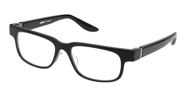 <Oh My Glasses TOKYO> 送料無料!ストロ ST0905-01R メガネ(眼鏡) ウェリントン sutro-st0905-01r ブラック 黒 セルフレーム フルリム sutro 度付き 伊達メガネ 即日発送 ユニセックス