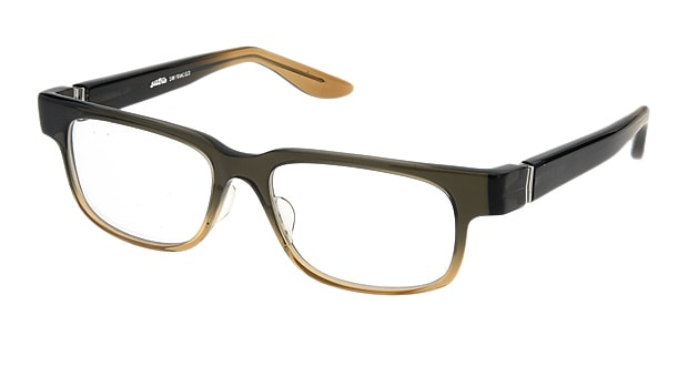 <Oh My Glasses TOKYO> 送料無料!ストロ ST0905-18R メガネ(眼鏡) ウェリントン sutro-st0905-18r ブラウン 茶 セルフレーム フルリム sutro 度付き 伊達メガネ 即日発送 ユニセックス