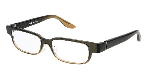 <Oh My Glasses TOKYO> 送料無料!ストロ ST0906-18R メガネ(眼鏡) スクエア sutro-st0906-18r ブラウン 茶 セルフレーム フルリム sutro 度付き 伊達メガネ 即日発送 ユニセックス