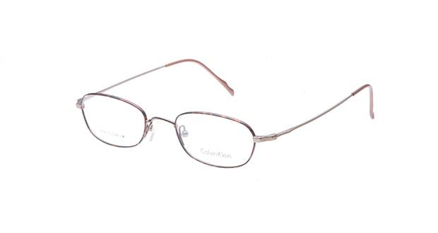 【送料無料】カルバンクライン CK515-052 メガネ(眼鏡) ウェリントン calvinklein-ck515-052 ブラウン 茶 メタルフレーム フルリム CALVIN KLEIN/ck 度付き 伊達メガネ 即日発送 ユニセックス