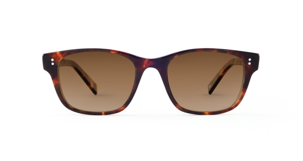 TYPE(Type) TYPE Helvetica Light-Tortoise Sunglasses