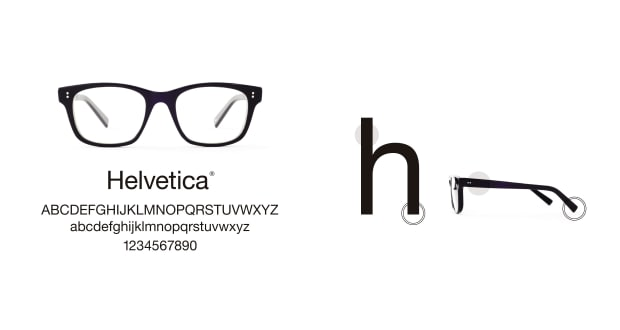 TYPE(Type) TYPE Helvetica Bold-Clear