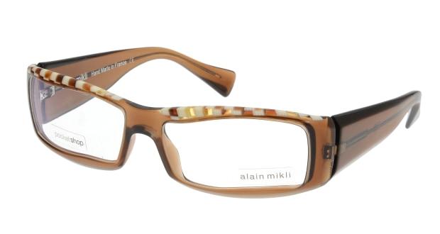 アランミクリ(alain mikli) アランミクリ AL07530-15