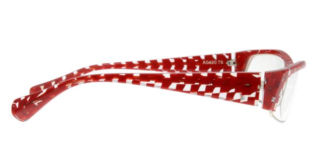 アランミクリ(alain mikli) アランミクリ AL0490-79