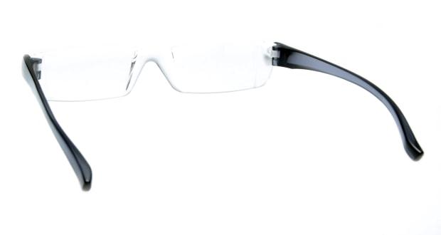 カルルック(KALLOOK) カルルック リーディンググラス +1.0 gray
