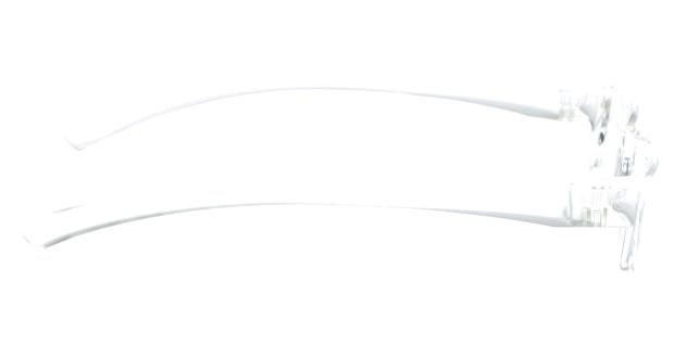 カルルック(KALLOOK) カルルック リーディンググラス +3.0 clear