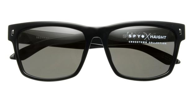 スパイ(SPY) スパイ HAIGHT-3-PLY BLACK-GREY