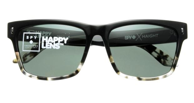 スパイ(SPY) スパイ HAIGHT-SS ONYX-HAPPY GREY GREEN