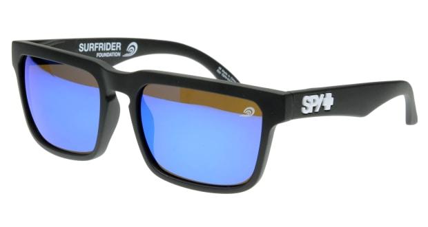 スパイ(SPY) スパイ HELM-SPY+SURFRIDER-BRONZE w/LIGHT BLUE SPECTRA
