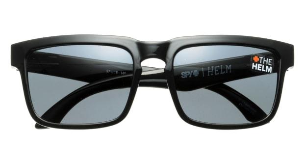 スパイ(SPY) スパイ HELM-BLACK-GREY