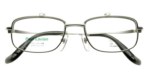ポールラビアン(Paul Lavian) ポールラビアン PL-25-W-50