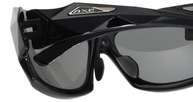 アックス(axe) アックス ASP-460-BK