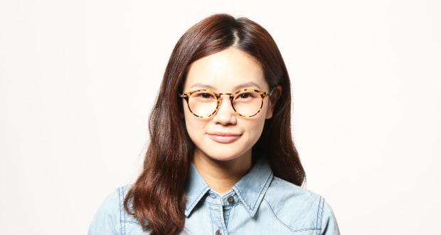 Oh My Glasses TOKYO(Oh My Glasses TOKYO) Oh My Glasses TOKYO ルーク omg-025-3