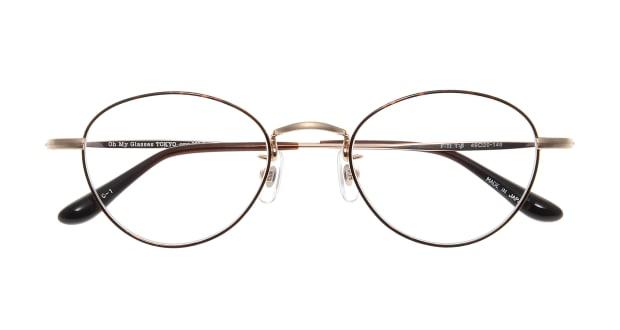 Oh My Glasses TOKYO(Oh My Glasses TOKYO) Oh My Glasses TOKYO ジョージ omg-063 32-14