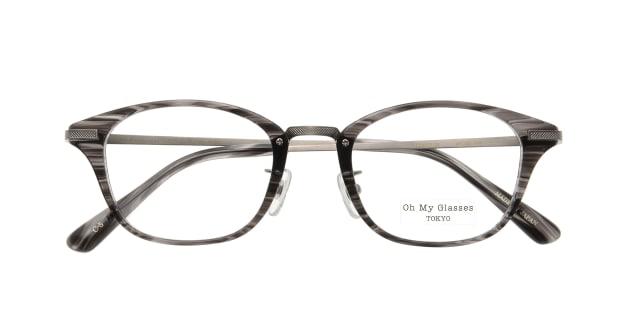 Oh My Glasses TOKYO(Oh My Glasses TOKYO) Oh My Glasses TOKYO フィリップ omg-054 5-48