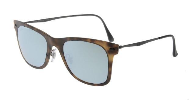 レイバン WAYFARER LIGHT RAY RB4210-624430-50  ウェリントン  | サングラス通販   メガネのオーマイグラス f87ee6eaba2c