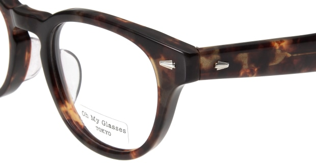 Oh My Glasses TOKYO(Oh My Glasses TOKYO) Oh My Glasses TOKYO ルーカス omg-070-3-48