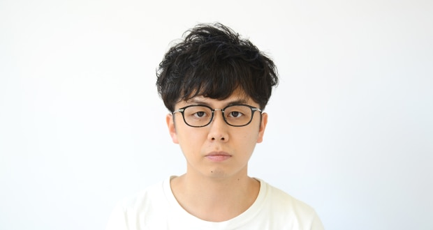 Oh My Glasses TOKYO(Oh My Glasses TOKYO) Oh My Glasses TOKYO アルバート omg-071-019-50