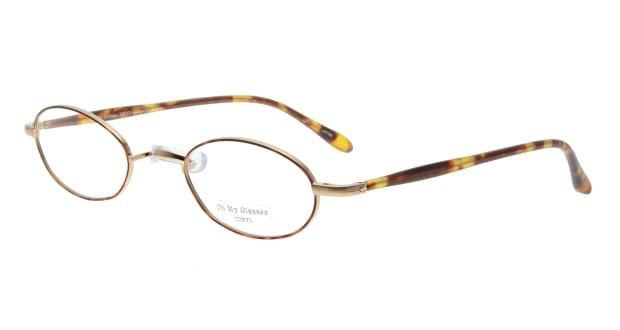 Oh My Glasses TOKYO(Oh My Glasses TOKYO) Oh My Glasses TOKYO シャロン omg-078-1-47
