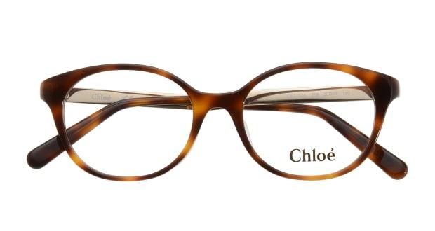 クロエ(Chloe) クロエ CE2702A-218 HAVANA