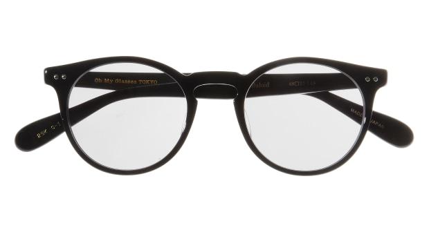 Oh My Glasses TOKYO(Oh My Glasses TOKYO) Oh My Glasses TOKYO リチャード omg-049-1-48-Sun