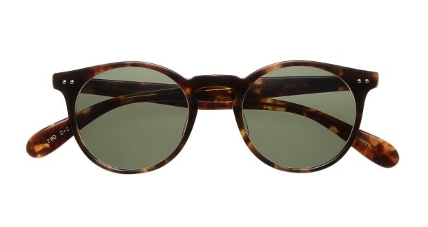 Oh My Glasses TOKYO(Oh My Glasses TOKYO) Oh My Glasses TOKYO リチャード omg-049-2-48-Sun