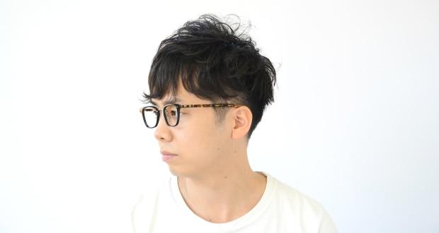 Oh My Glasses TOKYO(Oh My Glasses TOKYO) Oh My Glasses TOKYO ネルソン omg-090-1