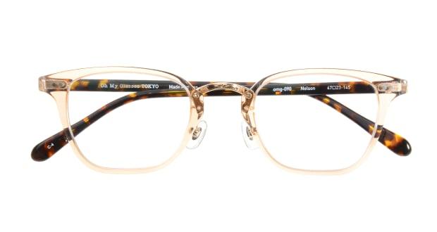 Oh My Glasses TOKYO(Oh My Glasses TOKYO) Oh My Glasses TOKYO ネルソン omg-090-4