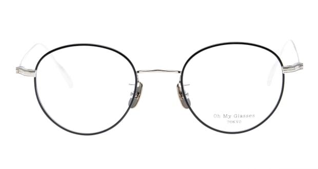 Oh My Glasses TOKYO(Oh My Glasses TOKYO) Oh My Glasses TOKYO セシル omg-064-6-47