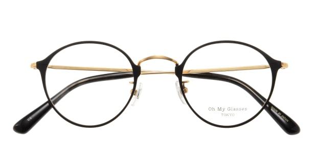Oh My Glasses TOKYO(Oh My Glasses TOKYO) Oh My Glasses TOKYO サンディ omg-046-2-46