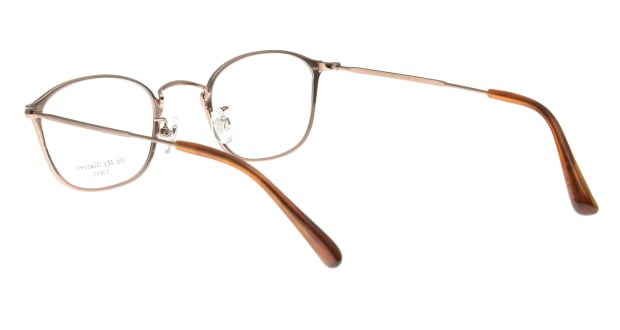 Oh My Glasses TOKYO(Oh My Glasses TOKYO) Oh My Glasses TOKYO ベネット omg-047-6-46
