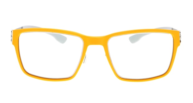 アイシーベルリン(ic! Berlin) アイシーベルリン Nino S.-Chrome-Yellow-Light Grey