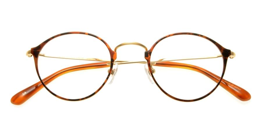 Oh My Glasses TOKYO サンディ
