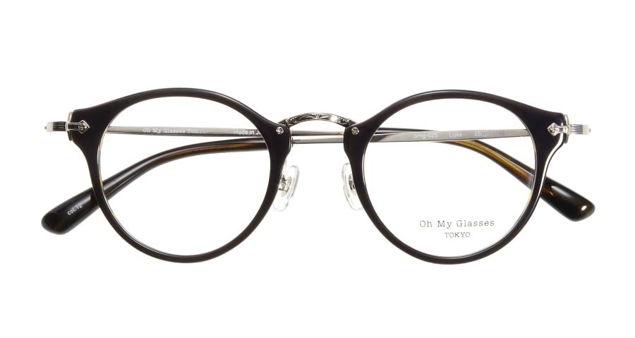 Oh My Glasses TOKYO - Luke