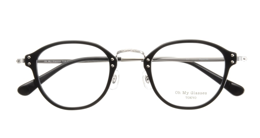Oh My Glasses TOKYO キース