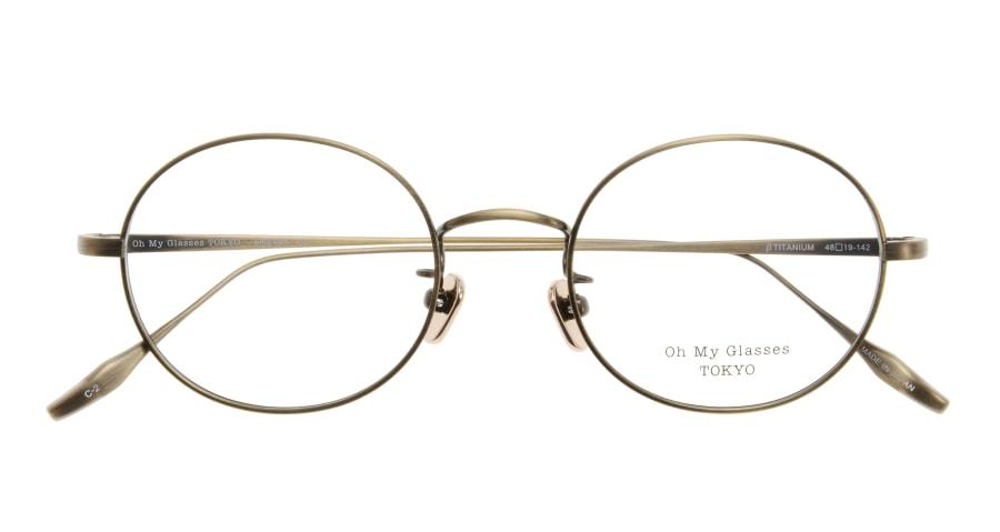 Oh My Glasses TOKYO - Lia