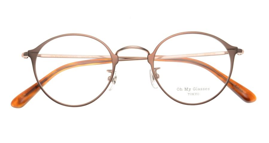 Oh My Glasses TOKYO - Sandy