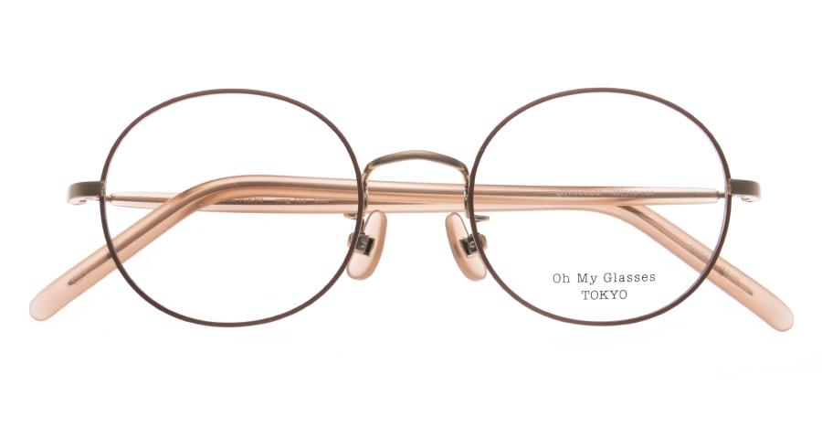Oh My Glasses TOKYO - Lia2
