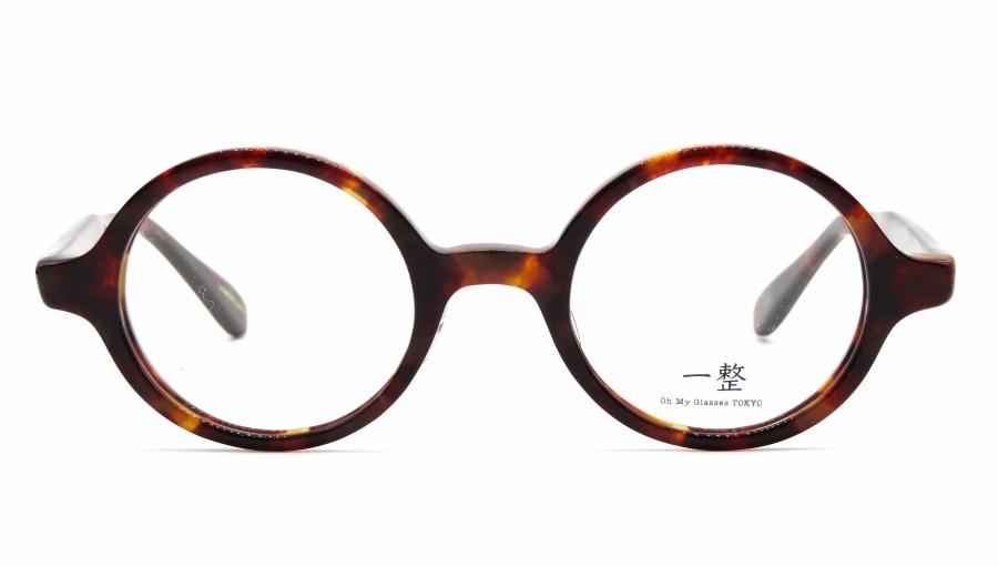 Oh My Glasses TOKYO 一整 ISSEY-04-DM-43