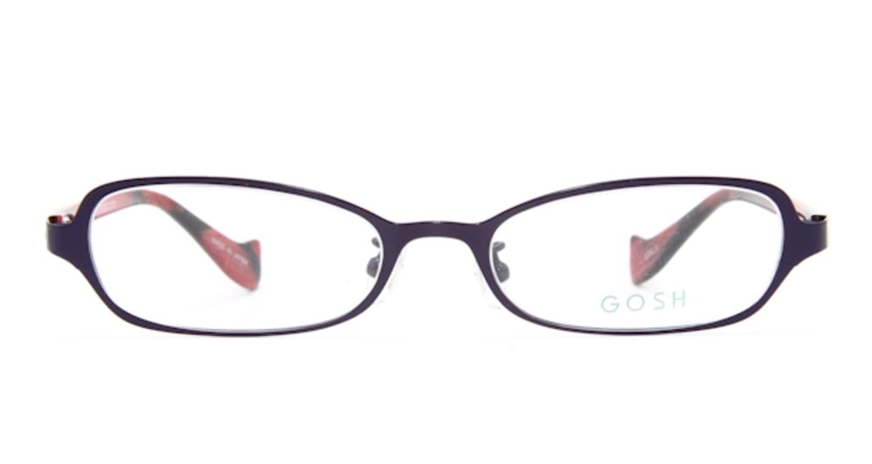 ゴッシュ GO-569-1 [メタル/フォックス]  1