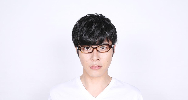 角矢甚治郎 其拾七 チ [鯖江産/フォックス/茶色]  5