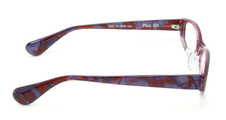 プラスサバエ PJ43-3 [フォックス/派手]  2