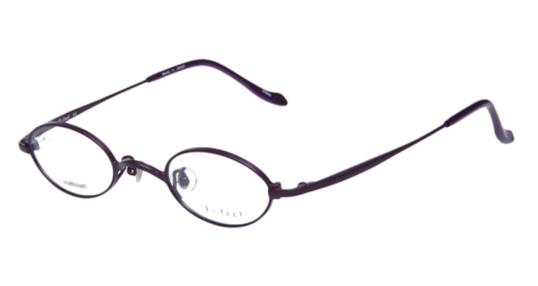 ティフィール CHAO-3 [メタル/オーバル/紫]