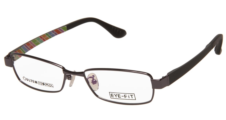 アイフィット EF-009-C2 [メタル/スクエア/安い/グレー]