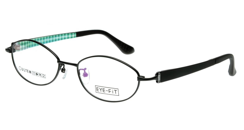 アイフィット EF-016-C1 [メタル/鯖江産/オーバル/安い]