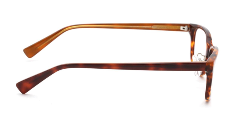 プラスオーエムジー ヴィクター OMG-001-4 [ウェリントン/安い/べっ甲柄]  1